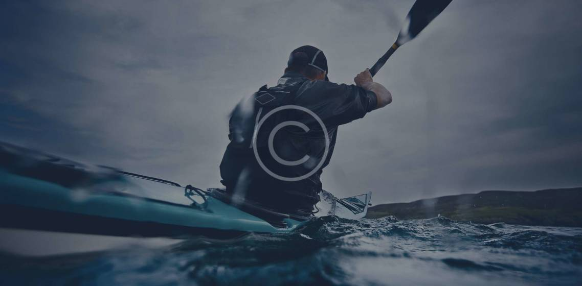 Private or Custom Kayak Instruction
